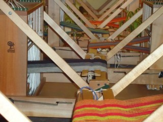 Become a Weaver – Two day course: Tues/Wed 25th/26th April 2017