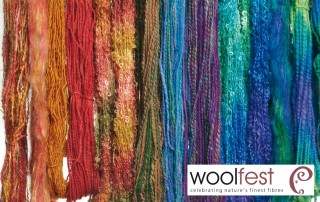 Woolfest: 22nd/23rd June 2018